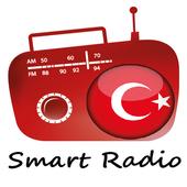 Smart Radio Turkey icon