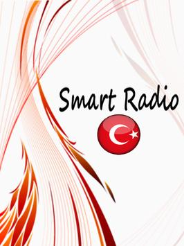 Smart Radio Turkey poster