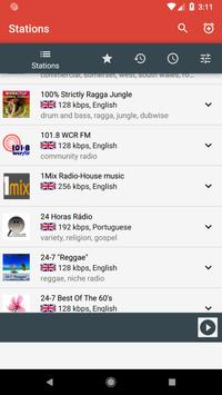 Smart Radio United Kingdom screenshot 1