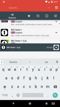 Smart Radio United Kingdom screenshot 21