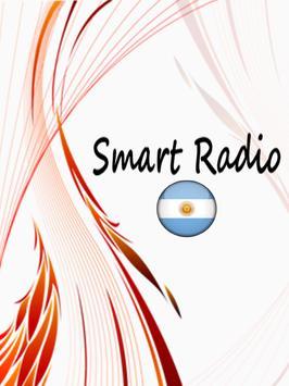 Smart Radio Argentina poster