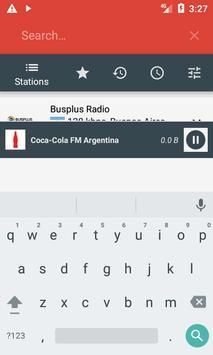 Smart Radio Argentina screenshot 14