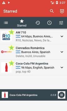 Smart Radio Argentina screenshot 17