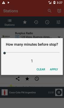 Smart Radio Argentina screenshot 3