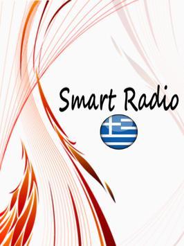 Smart Radio Greece poster