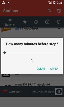 Smart Radio Greece screenshot 10