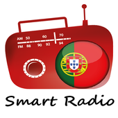 Smart Radio Portugal icon