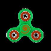 Speed Fidget Spinner-icoon
