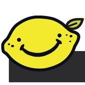 鍵盤大檸檬 icon