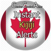 Canadian Classifieds Alerter simgesi