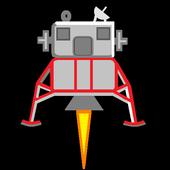 Space Lander icon