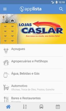 Applista Itapecerica screenshot 1