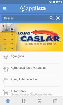 Applista Itapecerica screenshot 2
