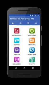 Farmacia del Pueblo Vega Alta screenshot 1