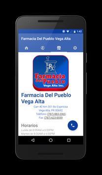 Farmacia del Pueblo Vega Alta screenshot 2