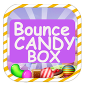Candy Jump box icon