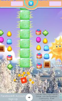 Candy Jump box screenshot 2