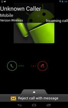 Fake-A-Call Free screenshot 16