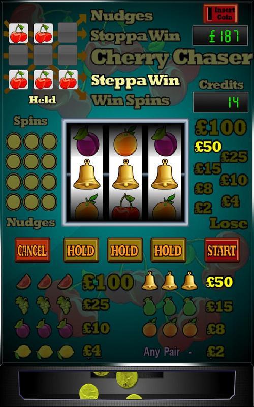 Slot Machine Apk