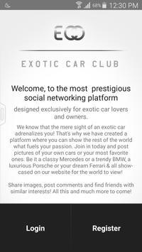 Exotic Car Club screenshot 5
