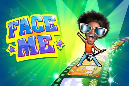 FaceMe screenshot 8