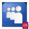 Lite For Facebook icon