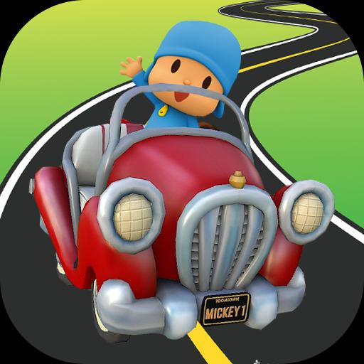 Guide For Pocoyo Racer Pro For Android Apk Download