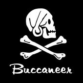 バッカニア 公式アプリ icon