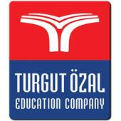 Turgut Ozal College (Parent-Student-Teacher App) icon