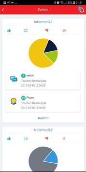 Turgut Ozal College (Parent-Student-Teacher App) screenshot 1