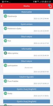 Turgut Ozal College (Parent-Student-Teacher App) screenshot 4