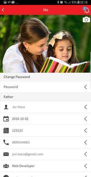 Turgut Ozal College (Parent-Student-Teacher App) screenshot 6