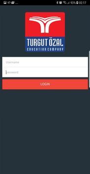 Turgut Ozal College (Parent-Student-Teacher App) screenshot 7
