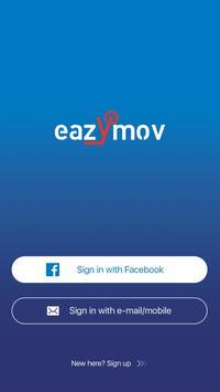 Eazymov poster
