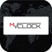 MathClock icon