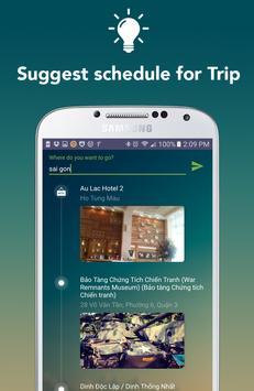 Echoop - Social Travel apk screenshot
