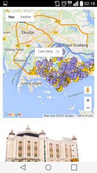 Mosque & Prayer Room Singapore apk screenshot
