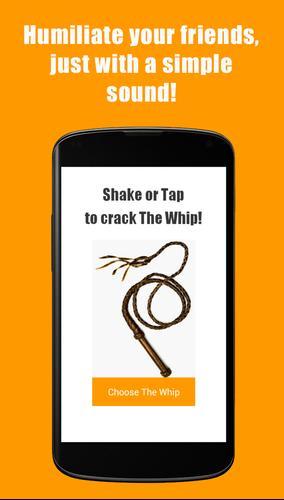 Sedang Viral, The Whip Sound App  - APK Download Aplikasi Android Terbaru