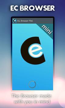 EC Browser - EC Web Explorer poster