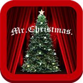 Appy Holidays by Mr.Christmas icon