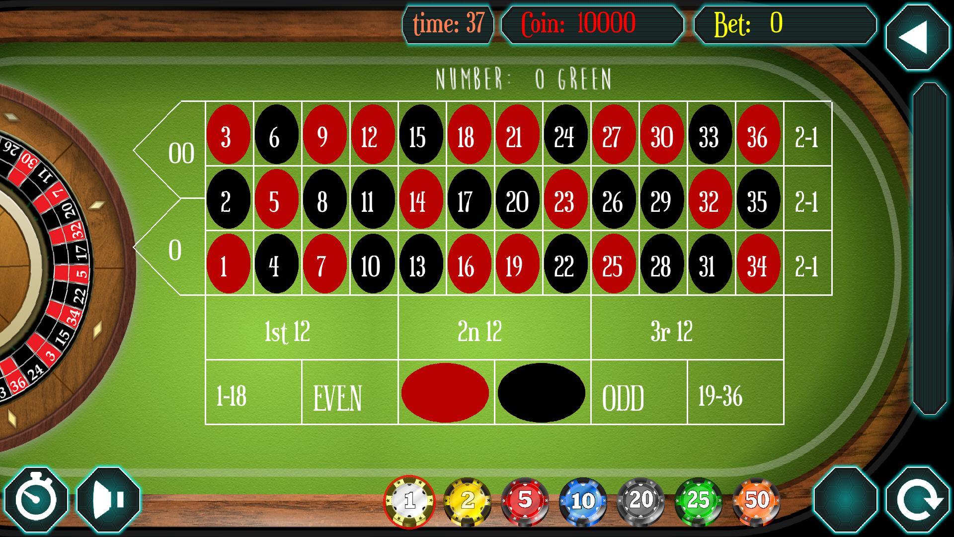 Играть в русскую рулетку онлайн