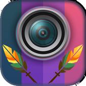 المصمم - الكتابة على الصور 🎨 icon
