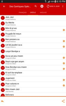 Chant Chorale et Groupe apk screenshot