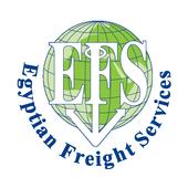 efsegypt Egyptian Freight Services icon