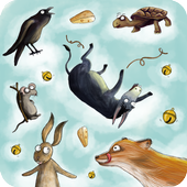 Aesop's fables 1 icon