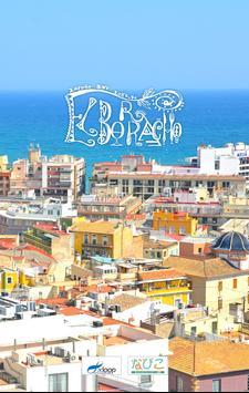 El Borracho -エルボラッチョ- poster