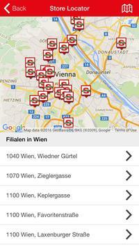Schnitzelhaus Austria apk screenshot