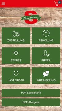 Schnitzelhaus Austria poster