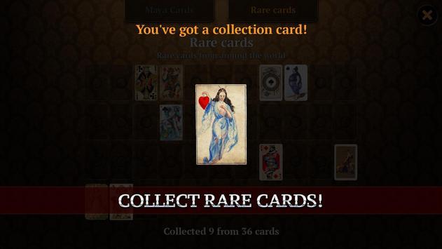 Elite Freecell Solitaire apk screenshot