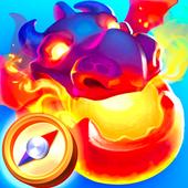Draconius GO: Catch a Dragon! icon